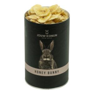 banaan konijn